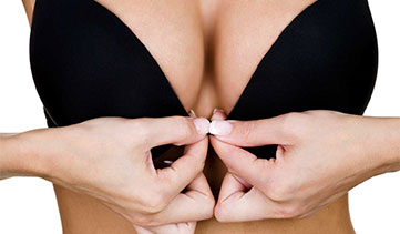 Who Is A Candiate For Breast Augmentation?