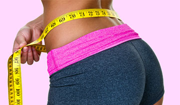 who is a candidate for liposuction